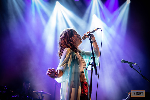 Alice Merton @ La Cigale