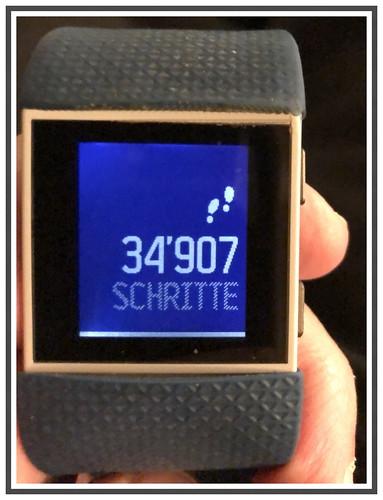 Fitbit, 27.2.19