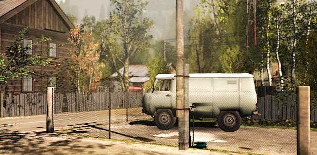 Cobkobo - RussiaCobkobo - Russia - III - blogpost