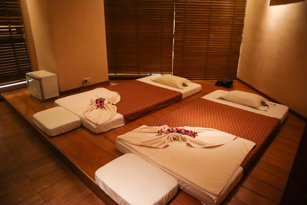 Anantara Sathorn Bangkok Hotel (36)