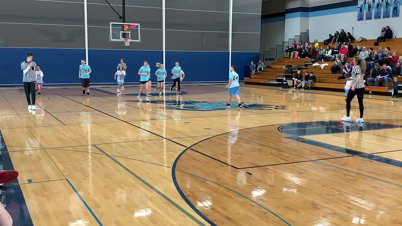 2019 Monona Grove High School Special Olympics Showdown