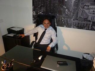L'avvocato Cristiano Marinò