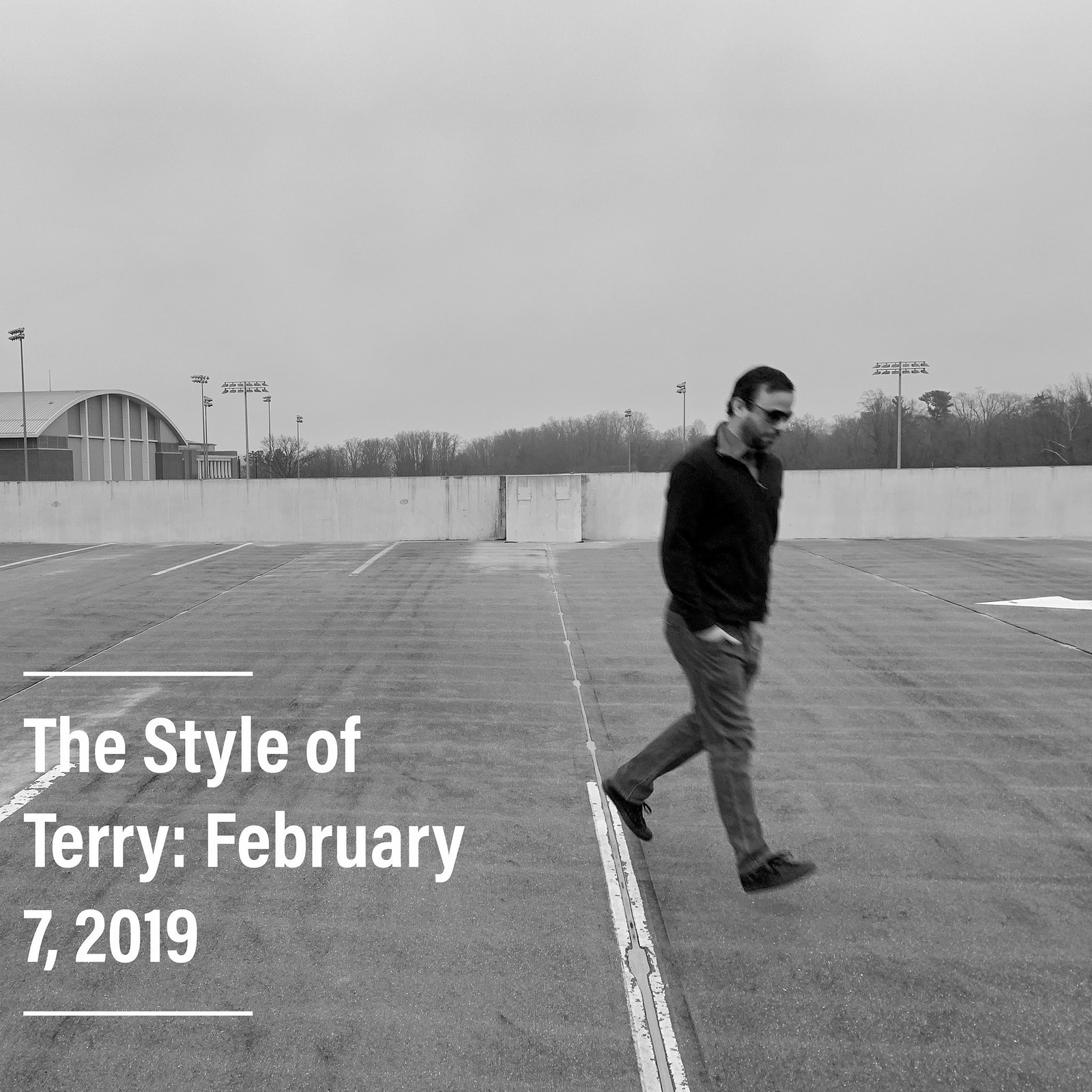 The Style of Terry: 2.7.19