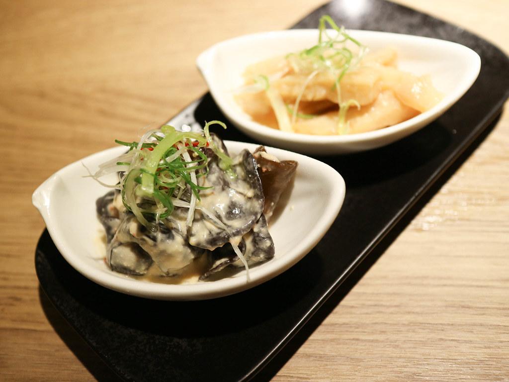 享鴨 烤鴨與中華料理 (5)