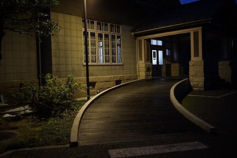 A Night in KANAZAWA