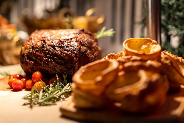 4. Roast Beef