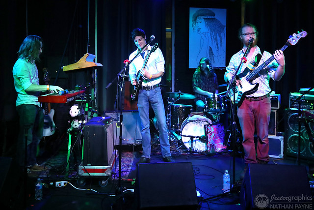 Travers Brothership Live at Gypsy Sallys-2