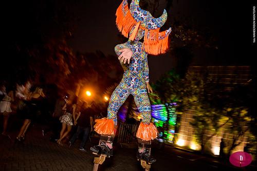 Fotos do evento DELIRIUM em ExC. RIO