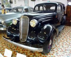 Chevrolet Fischer