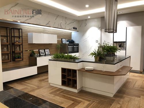 kitchen cabinet b