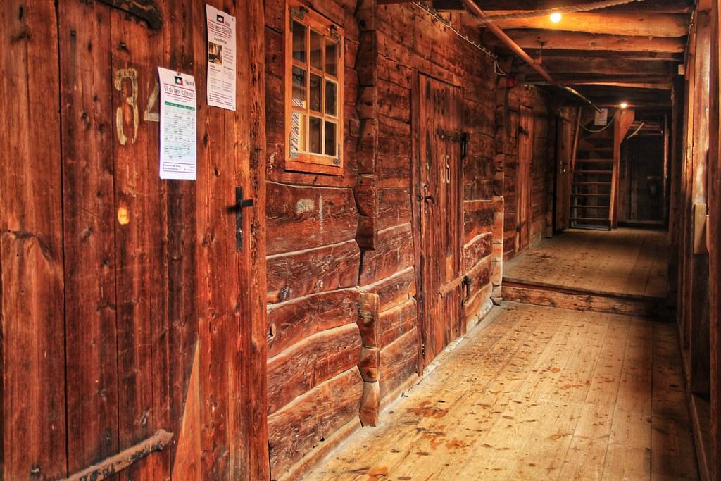 Wooden houses of Bryggen, Bergen