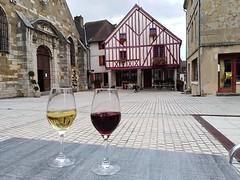 Bourgogne - Photo of Change