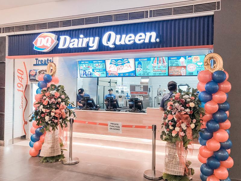 dairy queen cebu