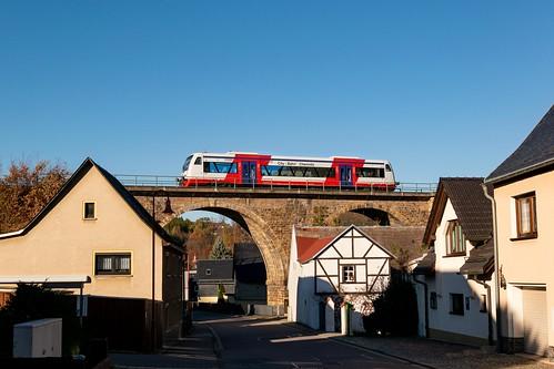 650 053 als CB 80148 in Rödlitz-Hohndorf