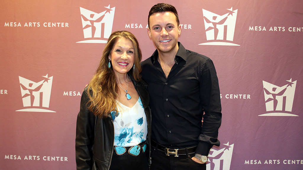 Nathan Carter VIP Meet and Greet