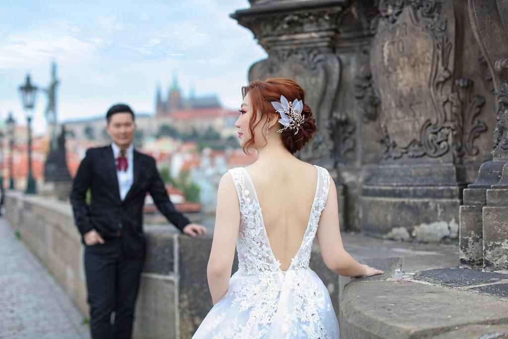 """""""捷奧跨國婚紗,捷克婚紗,布拉格婚紗,奧地利婚紗,薩爾斯堡婚紗,婚攝Mike,婚禮攝影,婚攝推薦,婚攝價格,海外婚紗,海外婚禮,風格攝影師,新秘Juin,wedding"""