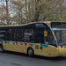 First Manchester YJ14BJX