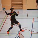 Lausanne Olympic - Geneva Dragons