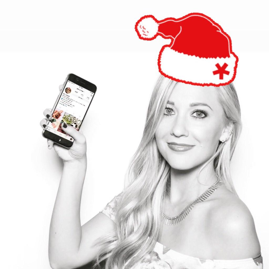 Gem Gossip Christmas