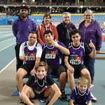 BK G-atleten Gent 09-12-2018