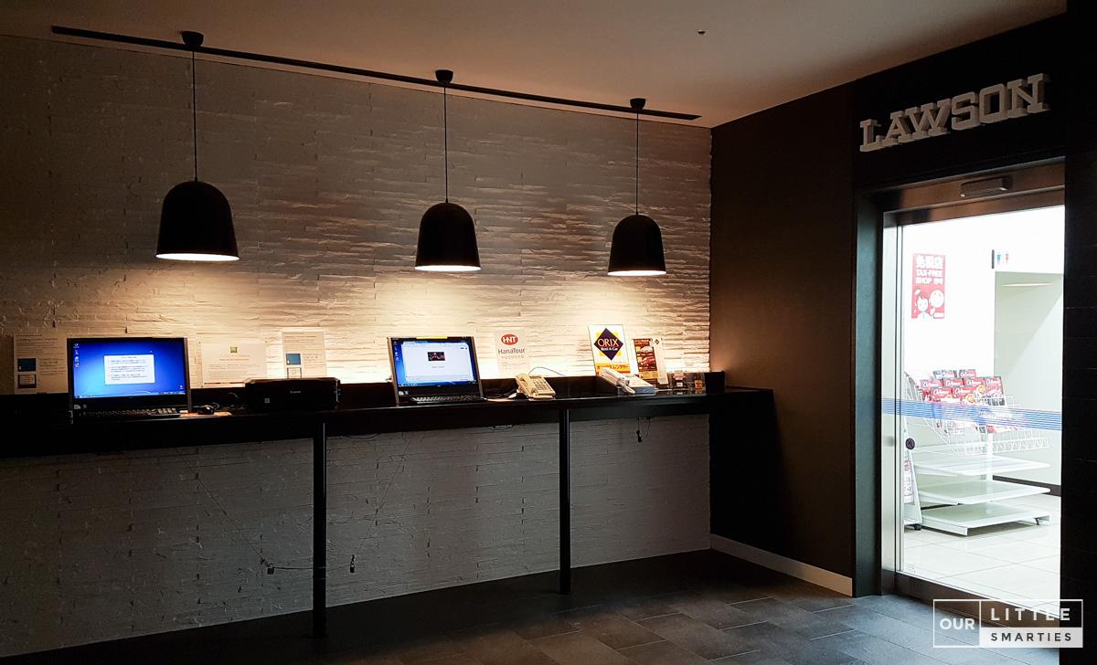 Ibis styles sapporo hotel