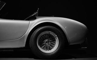 AC Shelby Cobra 285 - 1964