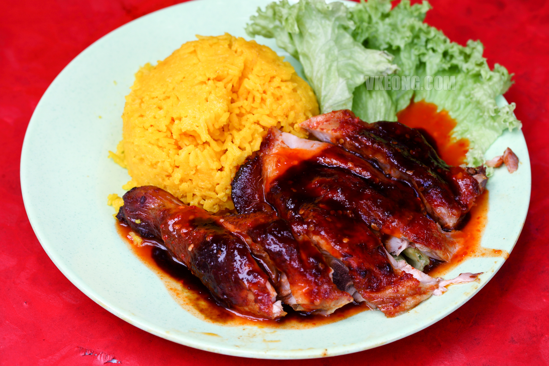 Tokwan-Quarter-Nasi-Ayam-Golek