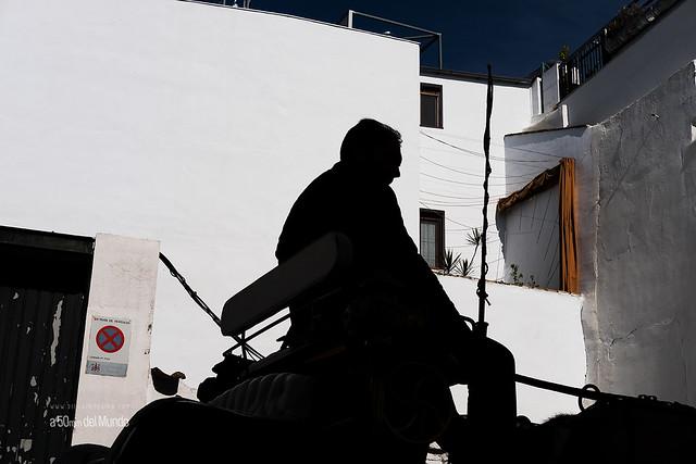 La sombra del turismo