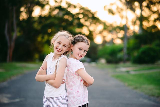 Lyla & Tatum