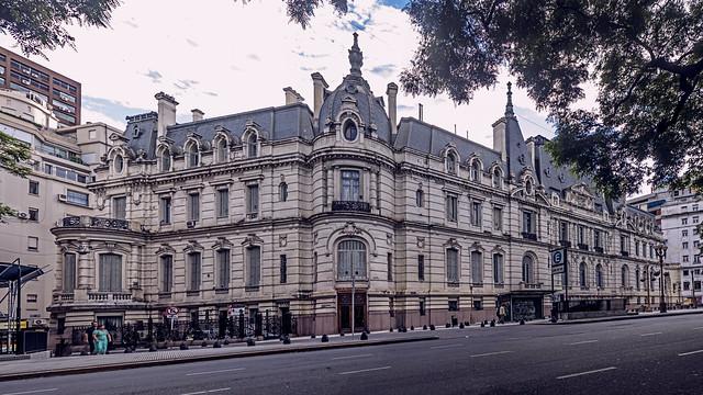 El Palacio Paz