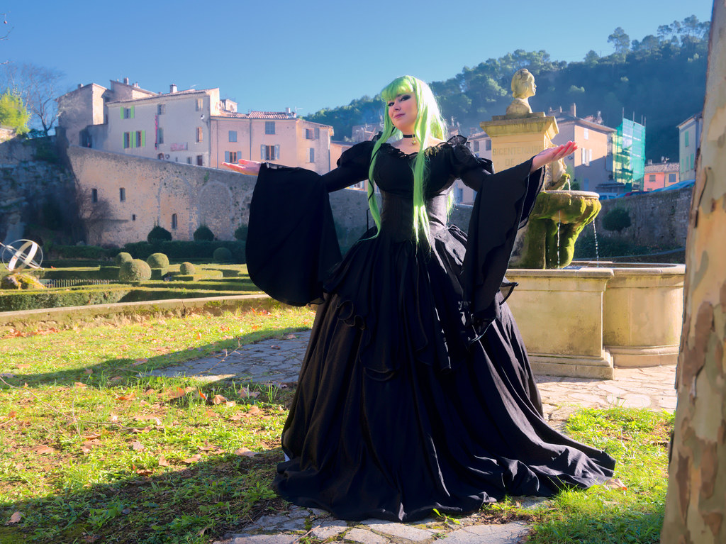 related image - Shooting Code Geass - CC - Selene - Entrecasteaux -2018-01-06- P1466633