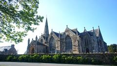 Église Notre-Dame de Miséricorde de Runan