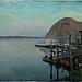 Harbor Series 29 by lorinleecary