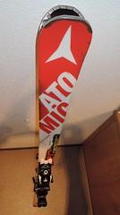 Lyže Atomic Redster ST 156cm - titulní fotka