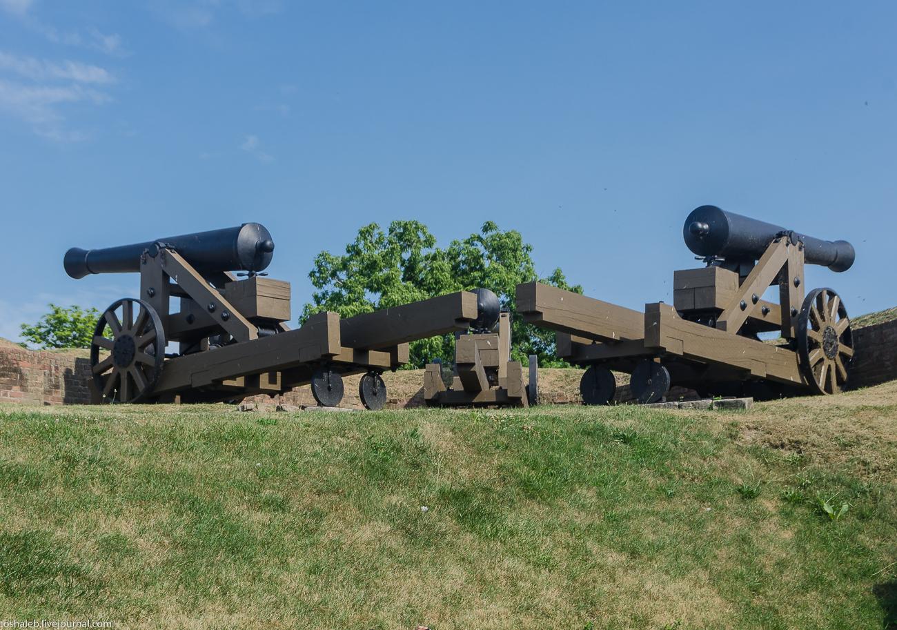 Niagara_Fort&Park-60