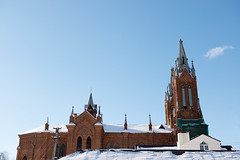 Immaculate Conception Church, Smolensk #3