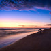 Photographing Flagler Beach
