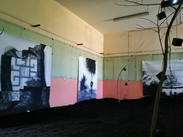 Marek Chlanda, Marcin Chlanda, Szkoła Utopii