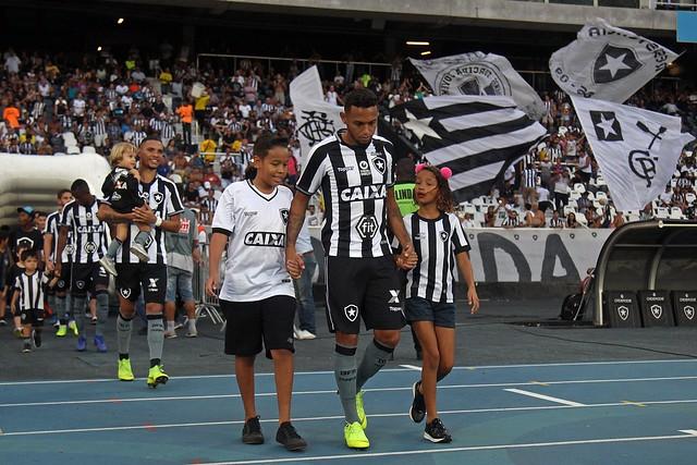 Botafogo 0 x 0 Bangu