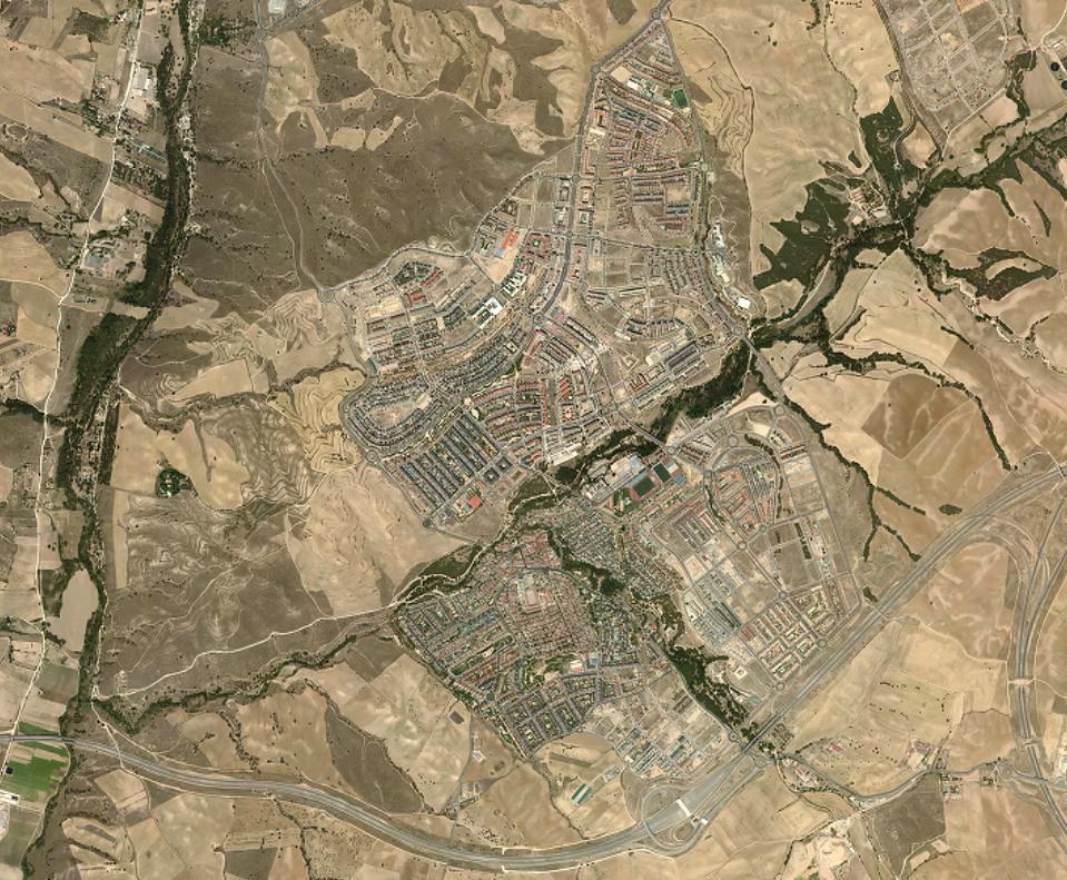 arroyomolinos, madrid, radial, generalitat, valenciana, después, desastre, urbanístico, planeamiento, urbano, urbanismo, construcción