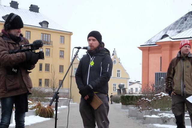 Jimmy Jonsson, Ett Norrköping för alla