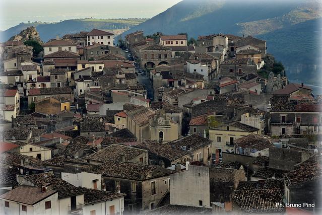 Un paese di Calabria al mese: Civita