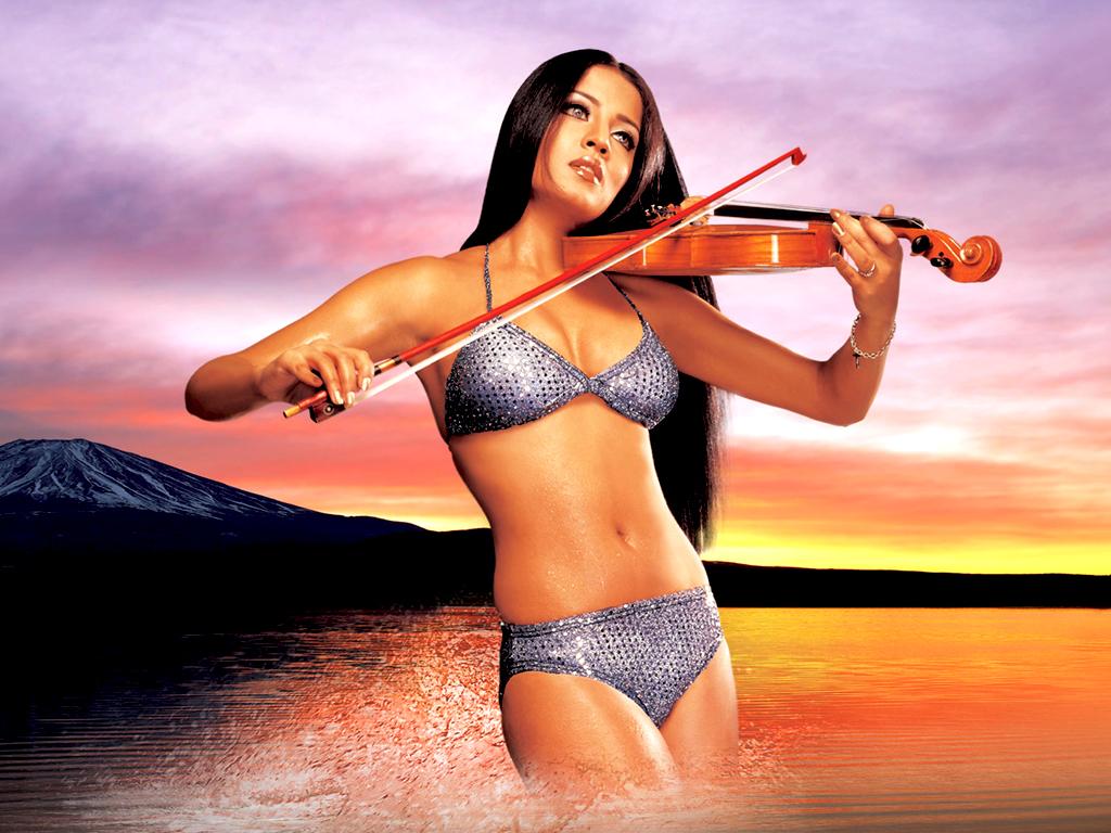 Bikini Evolution - Bollywood actress in Bikini or Swimwear - fashionflavours.com 2000s (1)