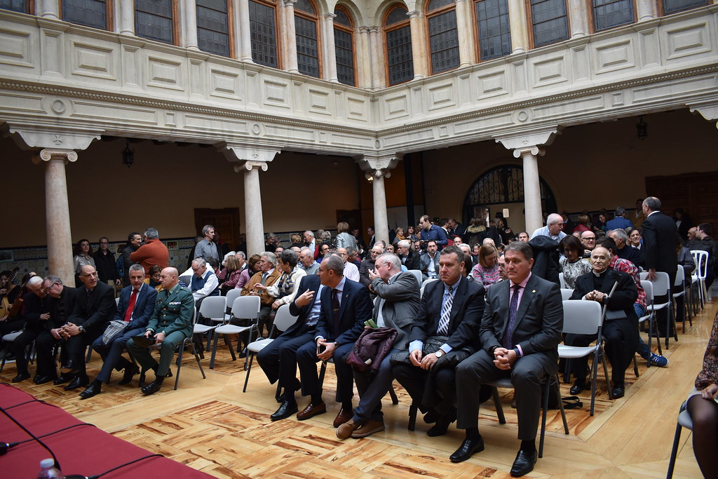 50 años Colegio Diocesano Las Viñas