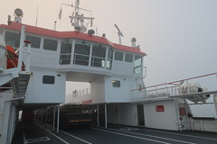 M.S. Rottum, ferry to Schiermonnikoog