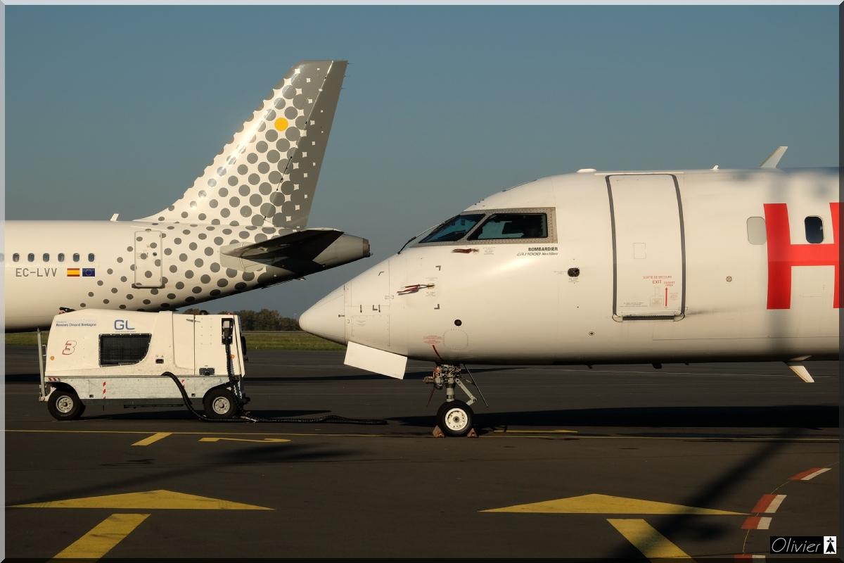 SPOTTERS - Vinci Spotters Day Rennes Aéroport 2018 - Page 5 31042502827_1cbb938306_o
