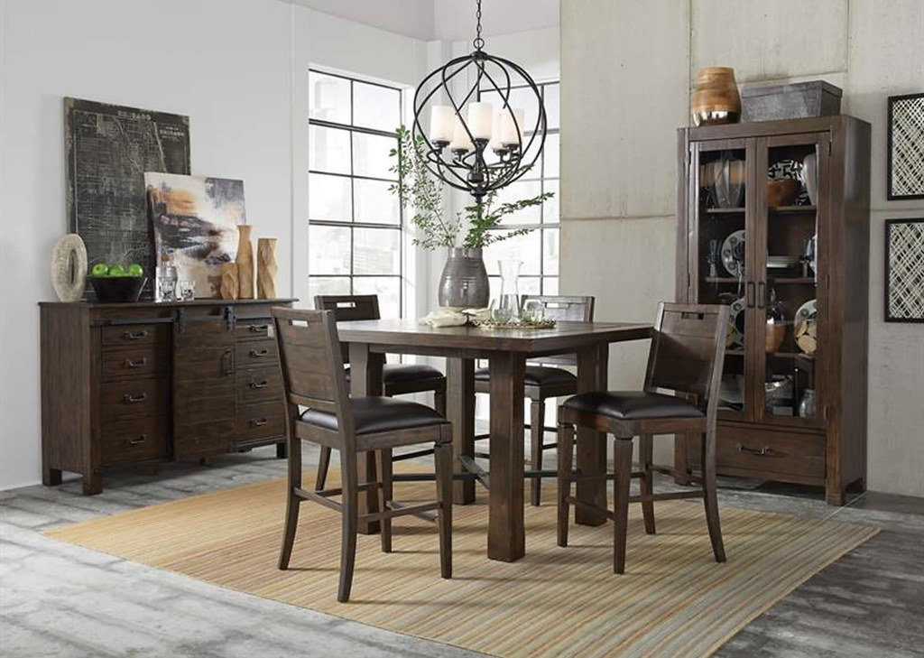Pine Hill Pub Dining Set D3561_$999