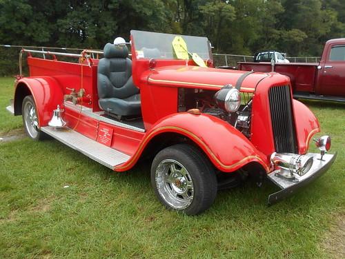 1935 Dodge/Maxim Fire Truck