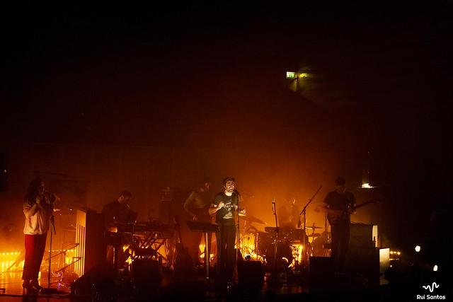 La Force + Patrick Watson [Casa da Música, Porto]