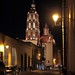 Templo de Santo Domingo, Santiago de Querétaro, Querétaro por carlos mancilla